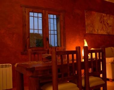 mesa noche